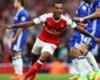 Wenger hails 'different' Walcott