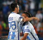 LIGA MX: Los 5 mejores goles de la J11