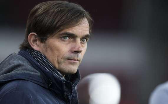 PSV-Trainer Phillip Cocu soll nächste Saison wieder an der Seitenlinie stehen