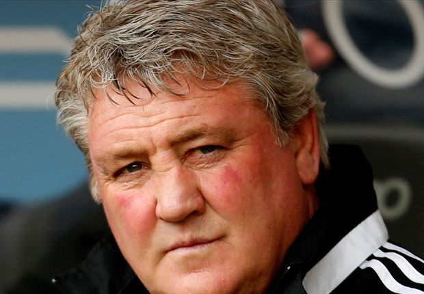 Bruce slams 'awful' Hull defending against Aston Villa
