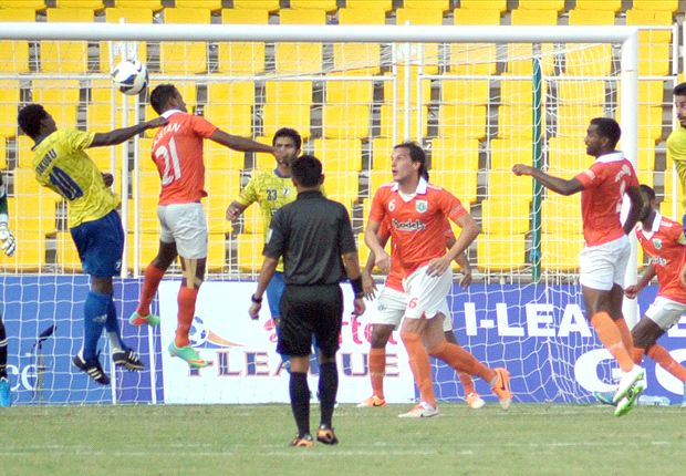 Sporting Clube de Goa 1-1 Mumbai FC: Yakubu wins a point for the visitors