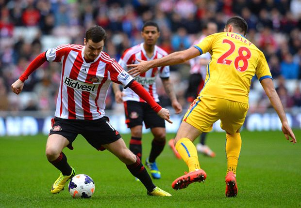 Sunderland 0-0 Crystal Palace: Eagles grind out priceless point