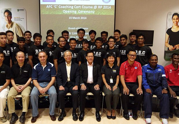 AFC coaching course to be part of polytechnic school curriculum