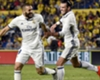 Madrid 'unlucky' against Las Palmas - Bale