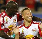 GALARCEP: Red Bulls win leaves logjam atop Eastern Conference