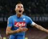 Hamsik thrilled to reach 100 Napoli goals