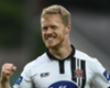 Dundalk duo named in Ireland squad