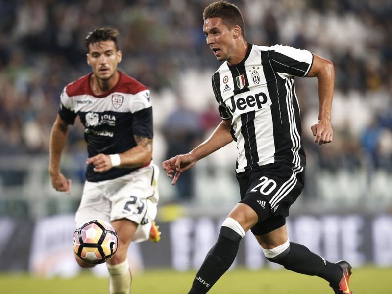 "Juventus; Marko Pjaca : ""Je dois remercier Evra"""