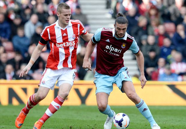 No offers for Shawcross, say Stoke City