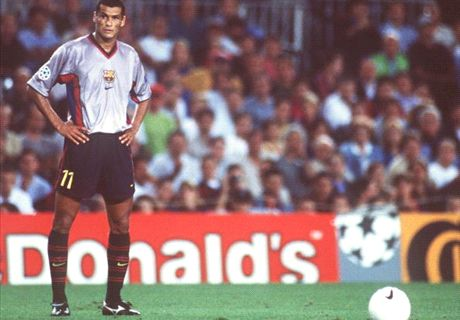 How Rivaldo won the Ballon d'Or