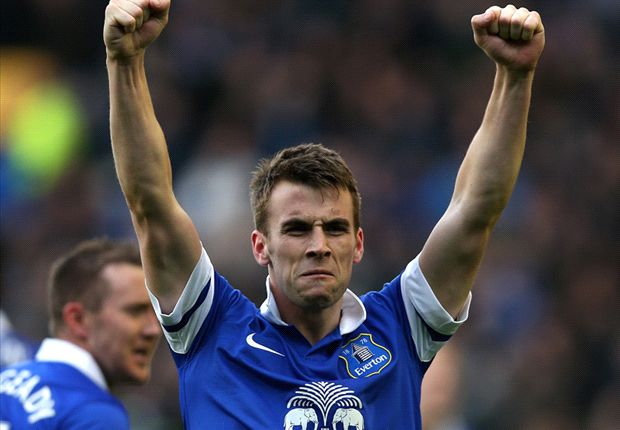 Irish Abroad: Coleman on target as Everton defeat Cardiff City