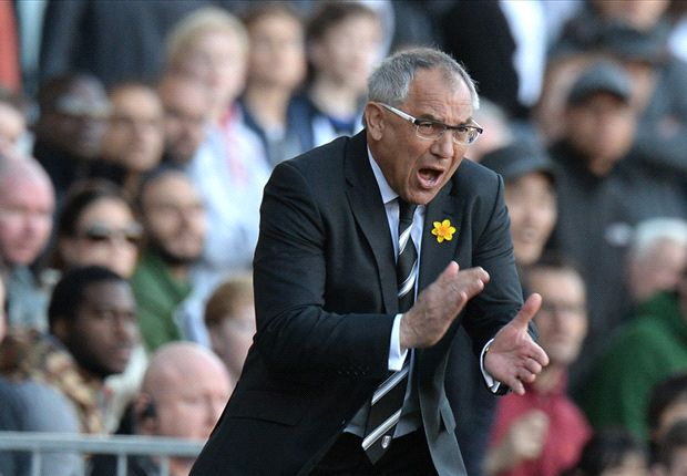 Magath wary of renewed Norwich belief