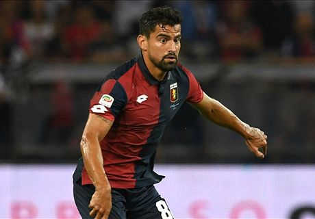 Genoa-Pescara LIVE! 0-0
