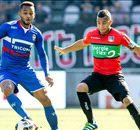 NEC en Willem II scoren niet