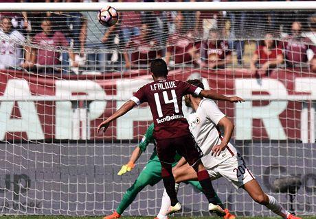 Torino Sungkurkan Roma