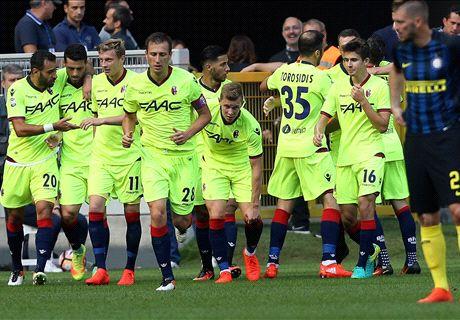 Inter-Bologna LIVE! 1-1, Perisic