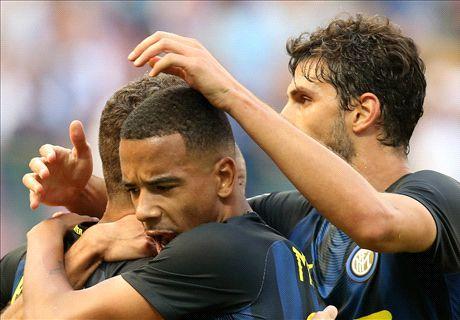 LIVE: Inter vs Bologna