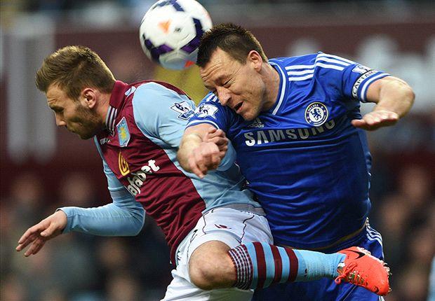 Aston Villa 1-0 Chelsea: Los 'villanos' desquician a José Mourinho
