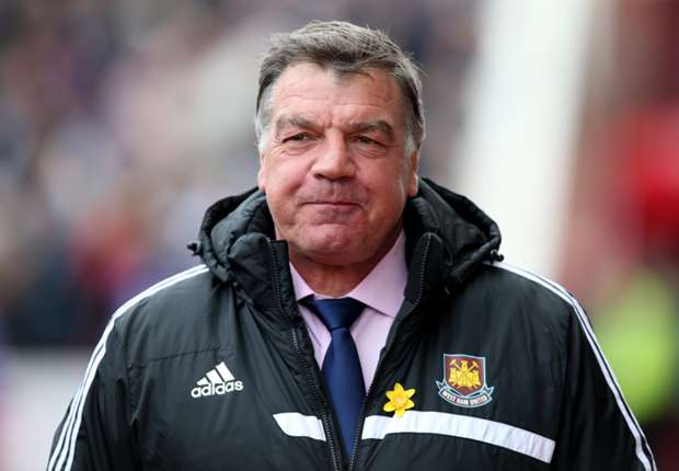 Allardyce 'baffled' by refereeing decisions after Stoke defeat