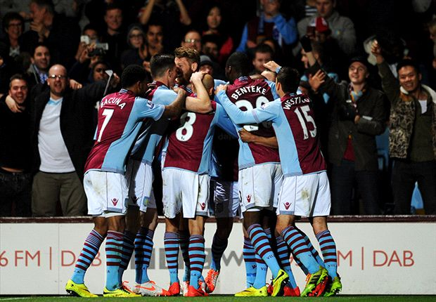 Aston Villa - Stoke City Betting Preview: Lambert's men can march on