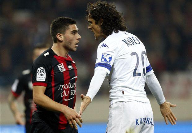 Nice-Bastia (2-0), Bosetti et Nice enchainent