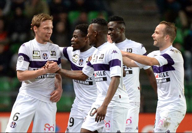 REVIEW Ligue 1 Prancis: Nice Meyakinkan, Rennes Dibuat Malu