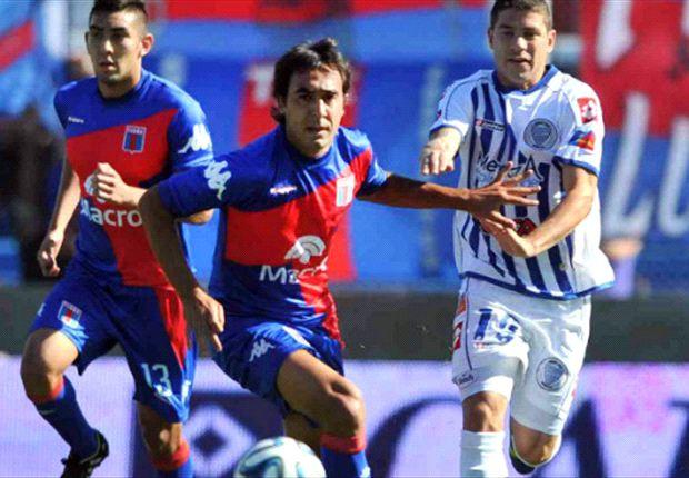 Gelabert se lleva la pelota en otro 0 a 0 de Tigre