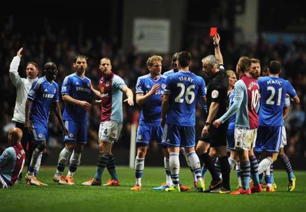 Manchester City favourites for the Premier League title again after Chelsea slip up