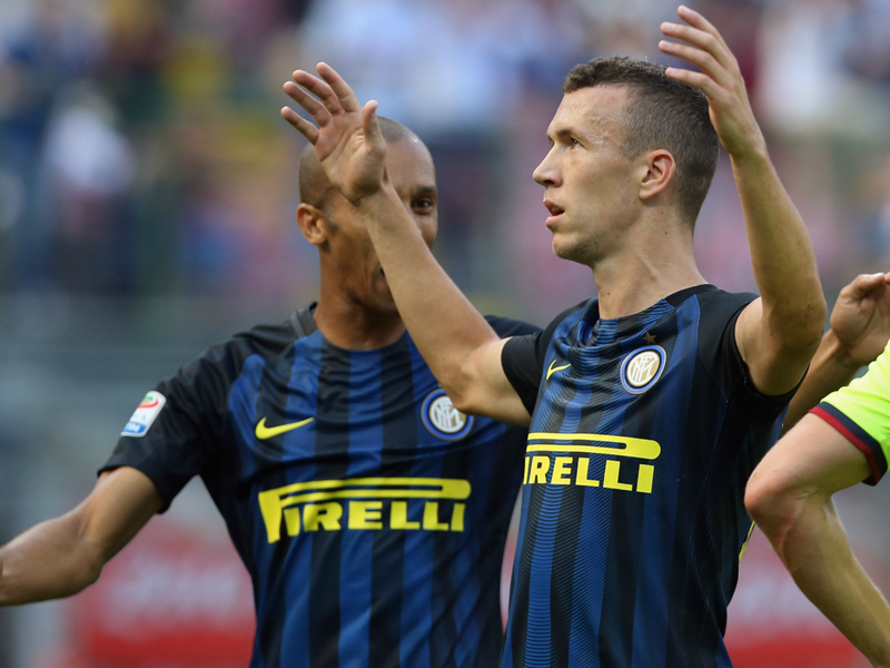 VIDEO - Inter-Bologna 1-1, goal e highlights