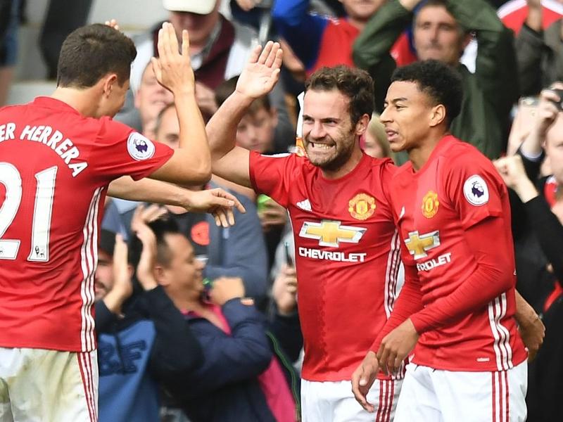 RUMEUR - Manchester United, Mata bientôt prolongé ?