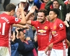 Mata Sambut Kemenangan United