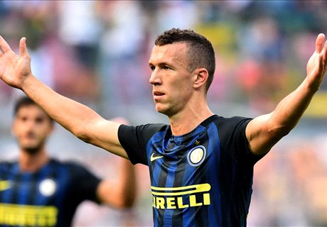 Perisic strikes again as Bologna hold Inter