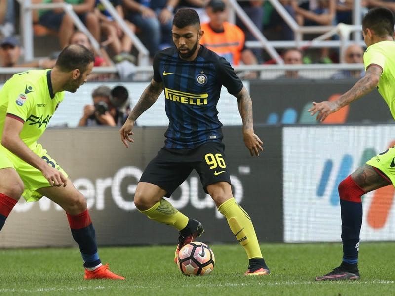 Gabigol alla prima con l'Inter: esordio senza luci per il brasiliano