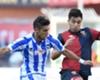 Giovanni Simeone scores for Genoa