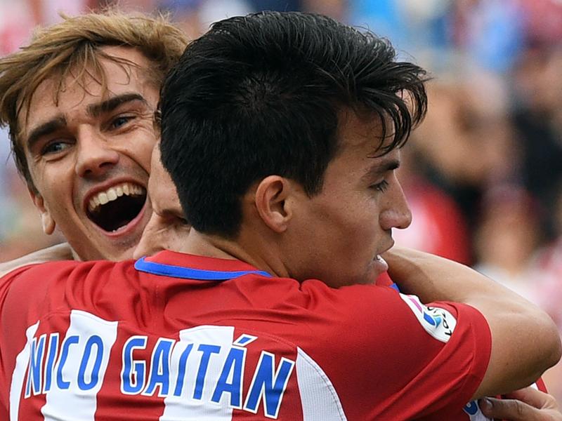 Liga, 6ª giornata - Siviglia travolto, Real frenato dal Las Palmas, balzo Atletico