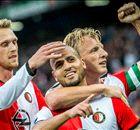 Feyenoord loopt over Roda heen