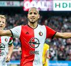 El Ahmadi scoort nu ook voor Feyenoord
