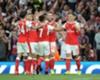 El Arsenal logró ayer algo por primera vez ante el Chelsea