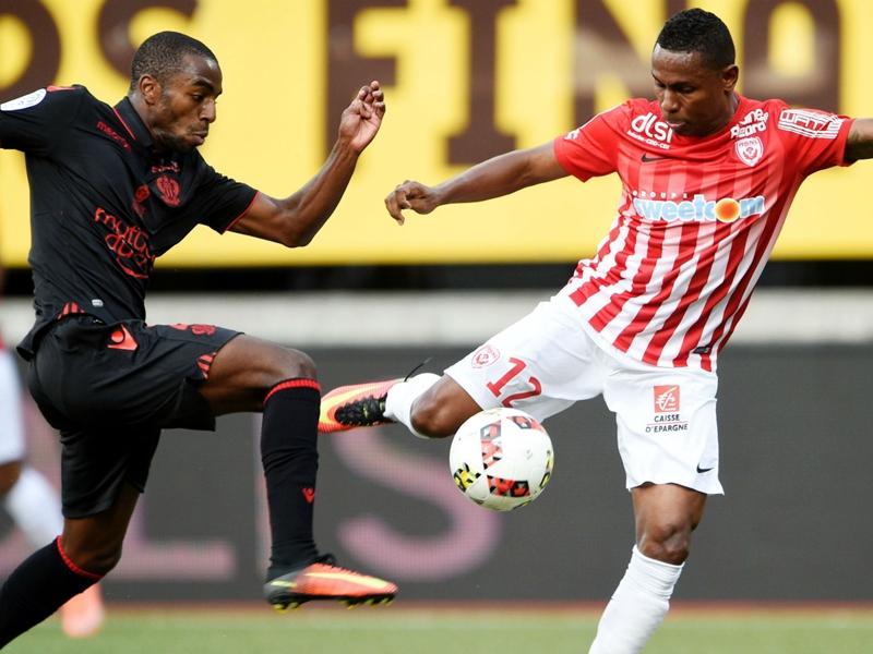 Nancy-Nizza 0-1: La capolista vola anche senza Balotelli