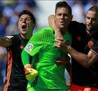 Diego Alves dans l'histoire de la Liga