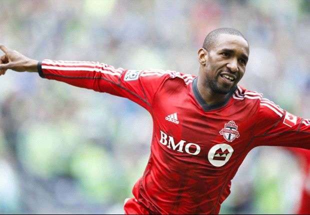 Defoe hopes Toronto form will secure World Cup place after debut double