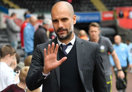Could burn-out stop Pep's City dynasty?