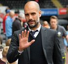 'Top-four finish very tough for Man City'