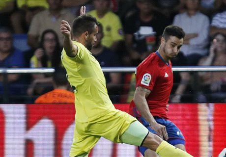 EN VIVO: Steaua 1-1 Villarreal