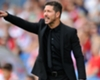 Simeone: Sevilla can fight for title