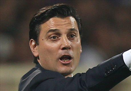 LIVE: Fiorentina vs AC Milan
