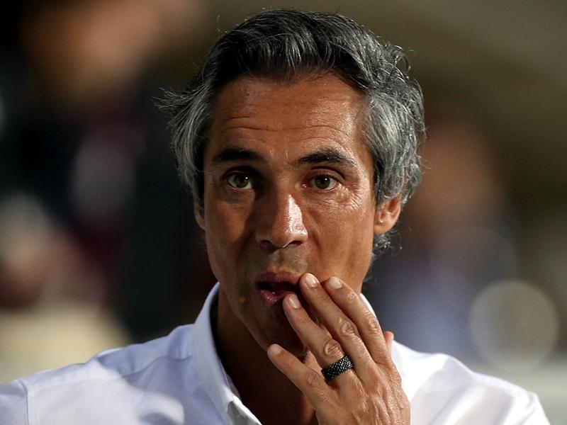 Fiorentina, Sousa recrimina: Meritavamo di vincere, non parlo dell'arbitro