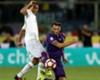 Fiorentina 0-0 Milan: Montella's men frustrated in Florence