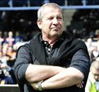 I'm as good as Mou & Bielsa - Courbis