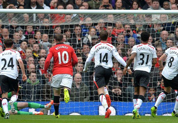 Gerrard drukt United dieper in de zorgen
